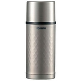 象印保溫杯 0.35L不銹鋼真空保溫瓶/保冷瓶 SV-HA35-XY