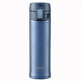 象印保溫瓶推薦 象印0.48L ONE TOUCH保温瓶/保冷瓶 SM-KA48-AG