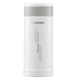 象印保溫瓶 【象印】0.36L不銹鋼真空保溫瓶/保冷瓶 SM-AFE35-WB