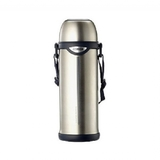 象印保溫瓶 【象印】1.0L不銹鋼真空保溫瓶/保冷瓶SJ-TE10-XA