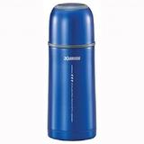 象印保溫瓶 【象印】0.35L不銹鋼真空保溫瓶/保冷瓶 SV-GG35-AH