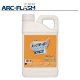 地板清潔劑 ARC-FLASH光觸媒 u-clean地板清潔劑 (1000g)