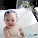 歐奇納 OHKINA三段式SPA節水增壓蓮蓬頭組/花灑(蓮蓬頭x1+不鏽鋼軟管150cmx1)