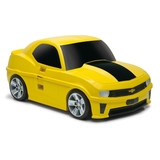 Ridaz 跑車行李箱 Chevrolet Camaro ZL1