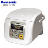 【Panasonic國際牌】3人份微電腦電子鍋 SR-CM051