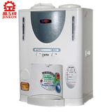 【晶工牌】節能科技溫熱全自動開飲機 JD-3221