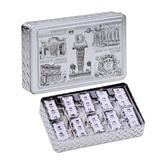 Taris頂級天然無花果乾(500g/盒)*2盒
