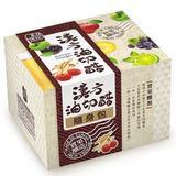 【醋桶子】果醋隨身包-漢方油切醋8入/盒